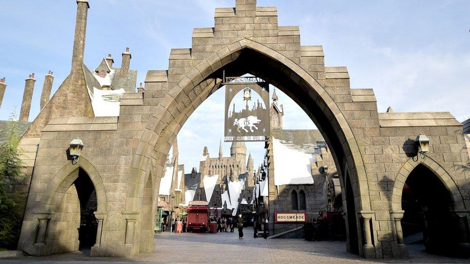 Ulaz u Hari Poter svet
