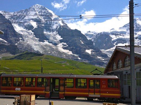 Jungfrau Grindelwald
