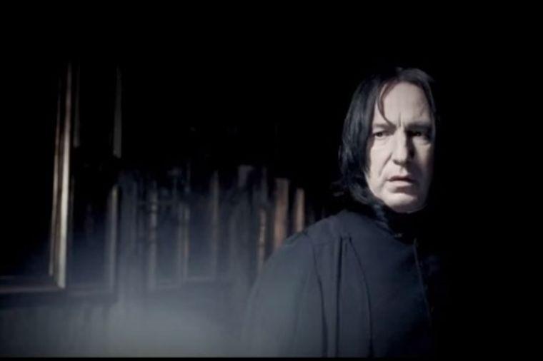 Severus Snejp