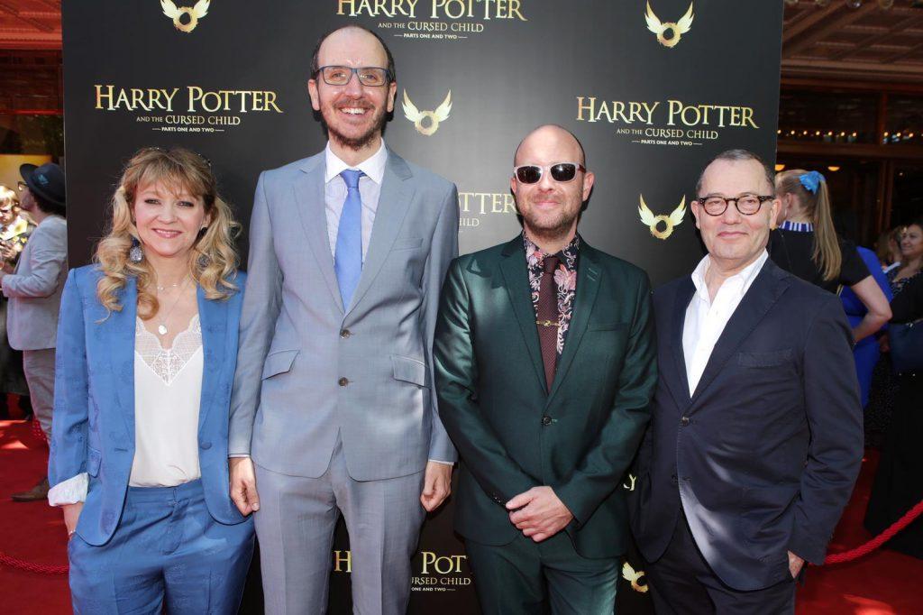 Hari Poter i Ukleto dete u Australiji