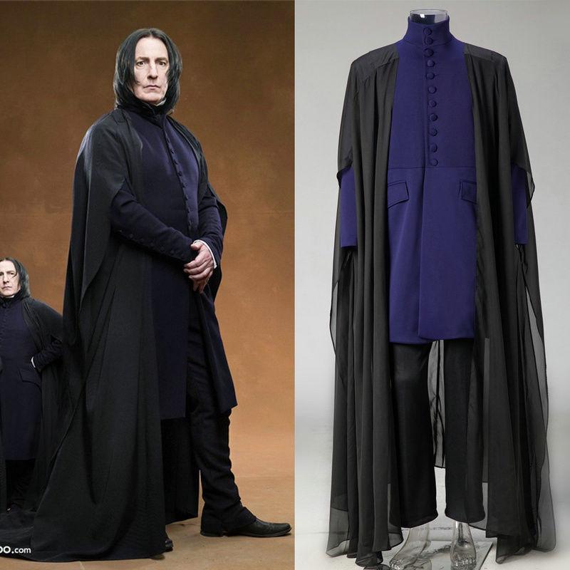 Snape Robe