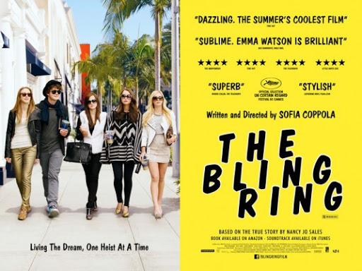 Bling Ring film Ema Votson