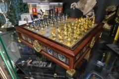 Čuveni šah, iz divne Nobble kolekcije: 62689.00 din